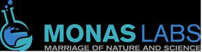 Monas Labs Logo